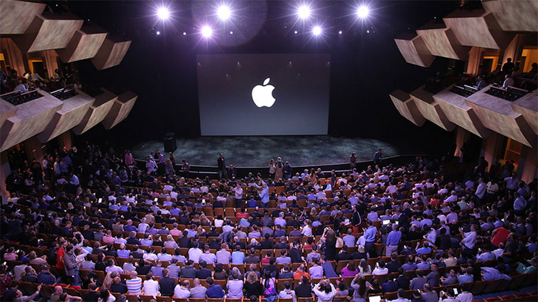 apple-stage